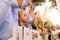 Илья Чёрт поздравил жителей с Днем города и рассказал, за что любит Тулу, Фото: 58