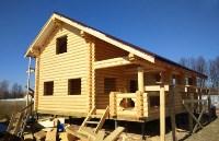 Закажи деревянный дом своей мечты, дачу или баню, Фото: 5