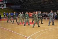 Баскетбольный праздник «Турнир поколений». 16 февраля, Фото: 41