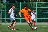 Турниров по футболу среди журналистов 2015, Фото: 56