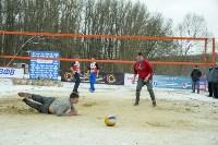 Турнир Tula Open по пляжному волейболу на снегу, Фото: 102