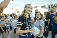 В центре Тулы прошла большая пенная вечеринка, Фото: 93