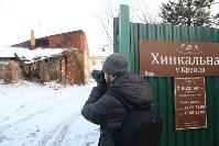 Евгений Авилов провел обход улиц Союзная и Благовещенская, Фото: 4