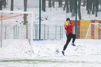 Зимнее первенство по футболу, Фото: 4