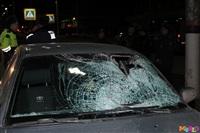 Друзья сбитого пешехода устроили самосуд над водителем, Фото: 6