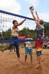 Пляжный волейбол в Барсуках, Фото: 158
