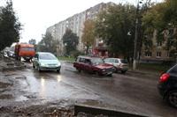 Открытый люк на ул. Станиславского, Фото: 5
