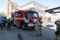 В Туле эвакуировали ТЦ «Утюг», Фото: 44