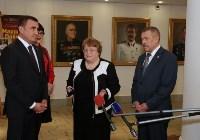 Алексей Дюмин посетил Тульский музей оружия, Фото: 6