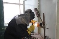 В Новомосковске прошел международный конкурс профессионального мастерства, Фото: 2