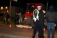 На ул. Кутузова в Туле насмерть сбили пешехода, Фото: 8