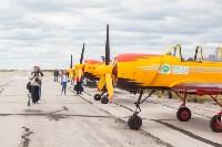 Чемпионат мира по самолетному спорту на Як-52, Фото: 147