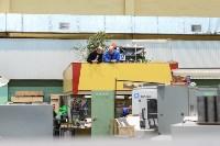 Конкурс профмастерства в КБП, Фото: 27