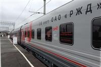 Поезд-музей в Туле, Фото: 8