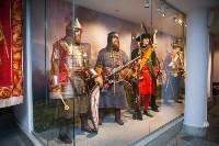Музей оружия здание-шлем, Фото: 87