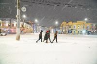 Тулу замело снегом, Фото: 62