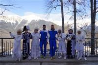 Театр «Эрмитаж» на Олимпиаде в Сочи, Фото: 5