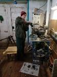 Туляки восстановили 40-летний «Днепр», Фото: 5