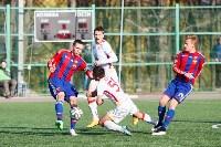 «Арсенал-м» - ЦСКА-м - 0:0, Фото: 73