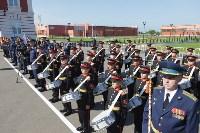 1 сентября в Тульском суворовском училище, Фото: 1