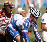 Всероссийские соревнования по велоспорту на треке. 17 июля 2014, Фото: 64