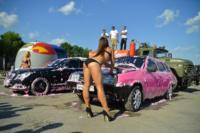 Auto weekend-2014: девушки в бикини и суперзвук, Фото: 9