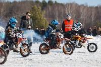 Соревнования по мотокроссу в посёлке Ревякино., Фото: 18