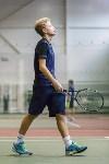 Новогоднее первенство Тульской области по теннису, Фото: 42