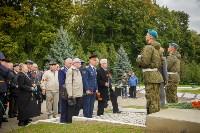 Перезахоронение солдат на Всехсвятском кладбище, Фото: 15