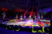В Тульском цирке состоялось открытие новогодней губернаторской ёлки, Фото: 4