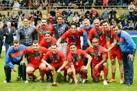 Тренеры «Арсенала» стали обладателями «Кубка легенд», Фото: 169