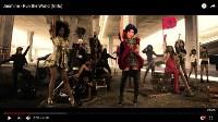 Жасмин в клипе Бейонсе – Run The World, Фото: 5