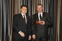 Награждение нагрудным знаком «Почетный строитель России» Александр Витионов, Фото: 60