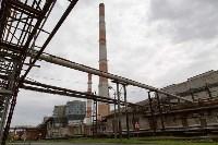 Алексей Дюмин посетил Ефремовский завод синтетического каучука, Фото: 23