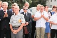 Торжественные мероприятия в честь Дня металлурга и 80-летия Тулачермета, Фото: 27