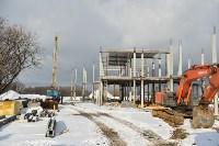 Обрушение 11 бетонных плит, 25.02.2016, Фото: 7