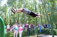 Соревнования по воркауту от ЛДПР, Фото: 62