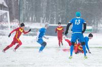 Зимнее первенство по футболу, Фото: 40