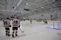 Стартовал областной этап Ночной хоккейной лиги, Фото: 96