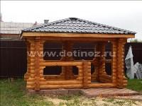 Закажи деревянный дом своей мечты, дачу или баню, Фото: 16