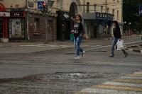 Проспект Ленина затопило, Фото: 14
