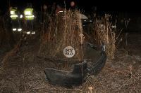 В жутком ДТП в поселке Рассвет погиб пассажир Audi A6, Фото: 22