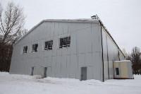 Новое здание тульской экзотариума, Фото: 62
