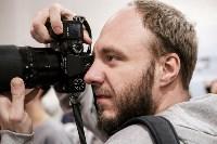 «#Будни» Тулы в объективе Алексея Фокина: В ТИАМ открылась фотовыставка, Фото: 30