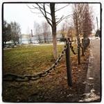 Прогулки по деревне, Фото: 7