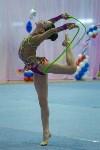 Соревнования по художественной гимнастике 31 марта-1 апреля 2016 года, Фото: 2