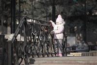 Улицы Тулы, 28 февраля 2014, Фото: 8