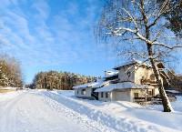 Снежное Поленово, Фото: 5