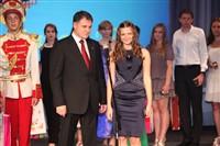 Владимир Груздев поздравил тульских выпускников-медалистов, Фото: 79