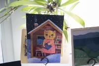 Тульская художница создает уникальные куклы из дерева, Фото: 17